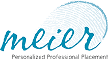 meier - Personalized Professional Placement